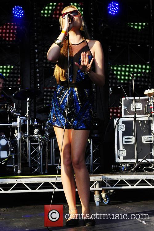 clean bandit the blissfields festival in winchester 3750766