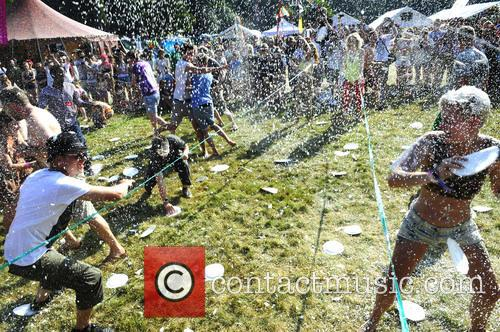 Waterfight 5