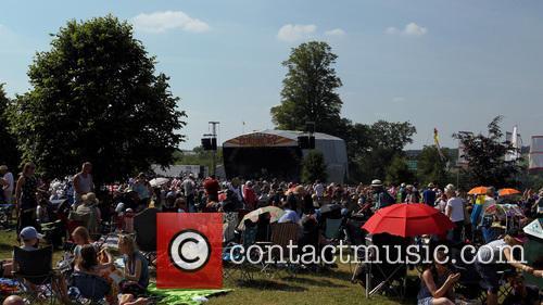 Cornbury Music Festival 2
