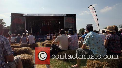 Cornbury Music Festival, Great Tew Estate, Cornbury Music Festival