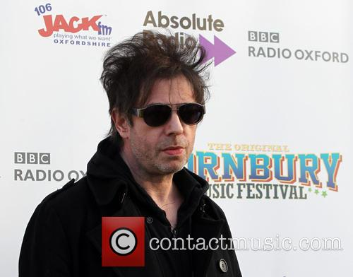 Echo & The Bunnymen and Ian Mcculloch 4