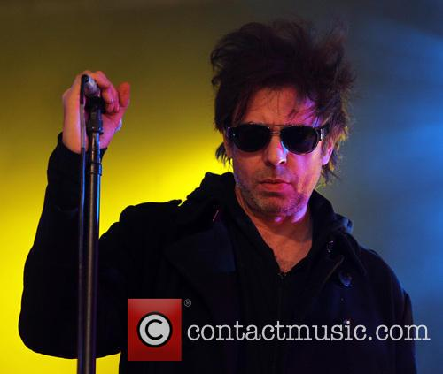 Echo & The Bunnymen and Ian Mcculloch 1
