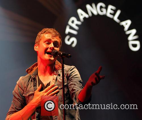 Keane and Tom Chaplin 3
