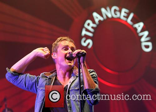 Keane and Tom Chaplin 4