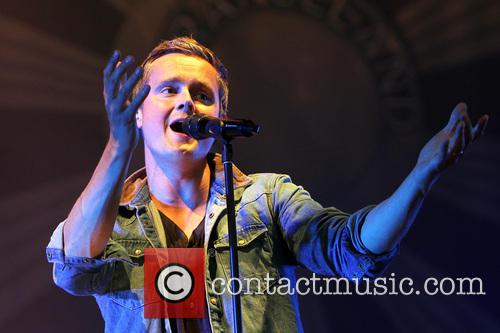 Keane and Tom Chaplin 6