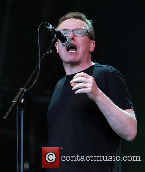 The Proclaimers 1