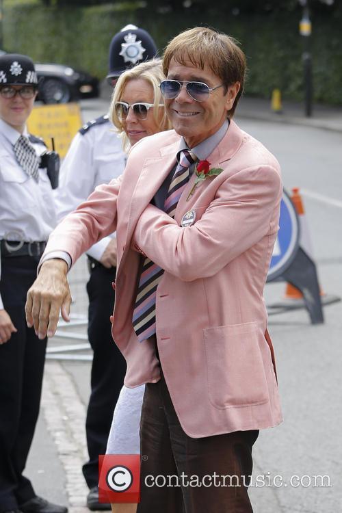 Cliff Richard 2