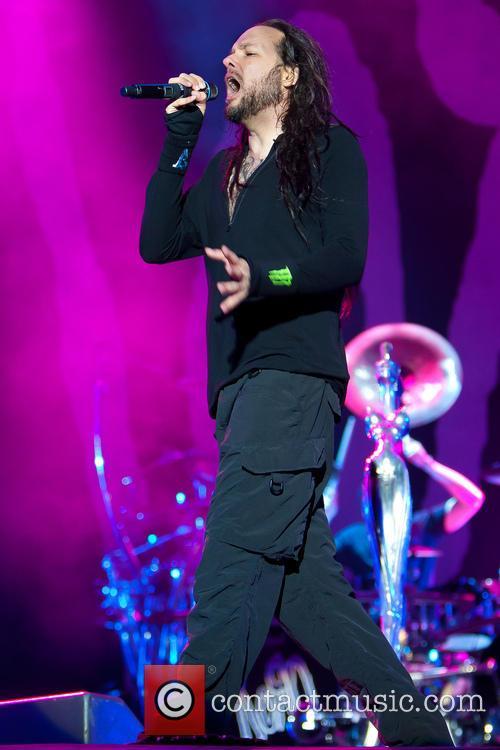 Korn, Metaltown Festival
