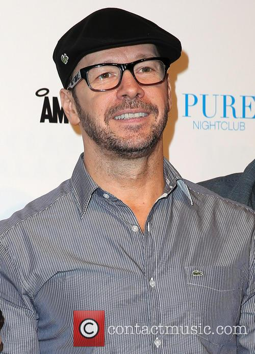 Donnie Wahlberg 7