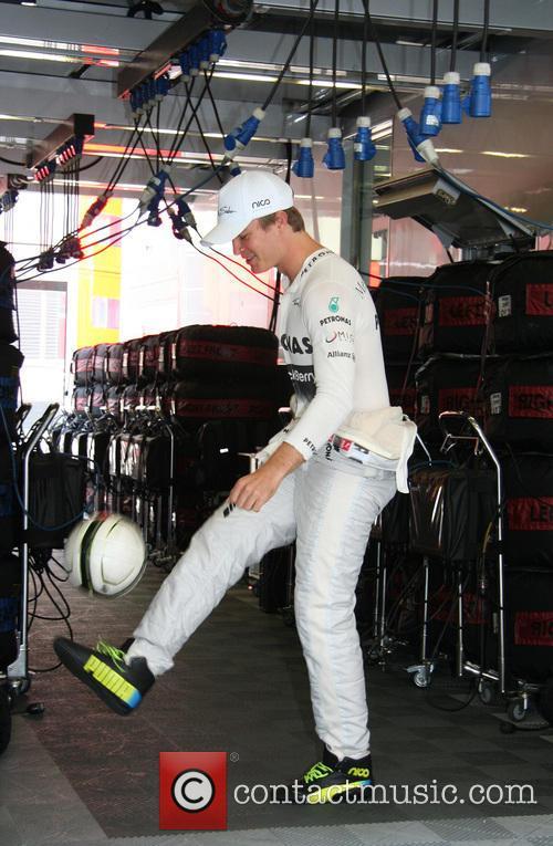 German Formula One Grand Prix