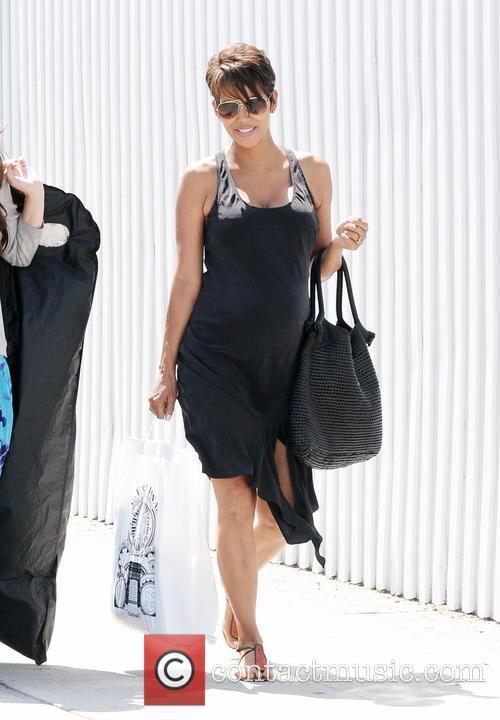 Halle Berry, LA
