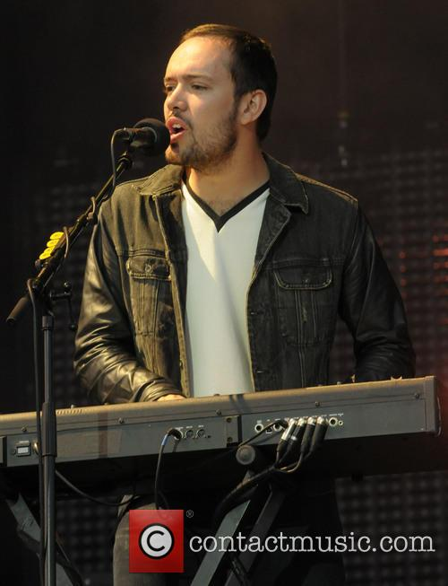 Ben Lovett, Mumford and Sons 3