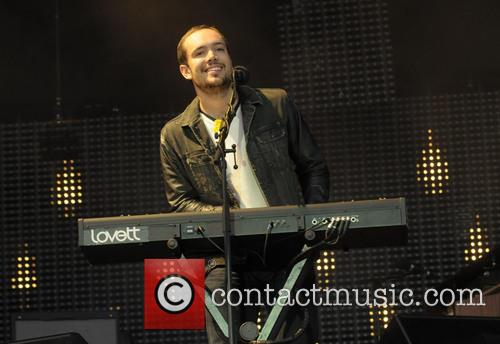 Ben Lovett, Mumford and Sons 4