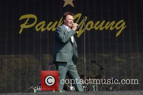 Paul Young 5