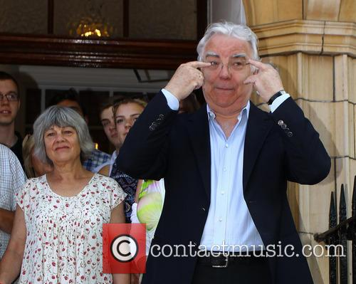 Bill Kenwright 3