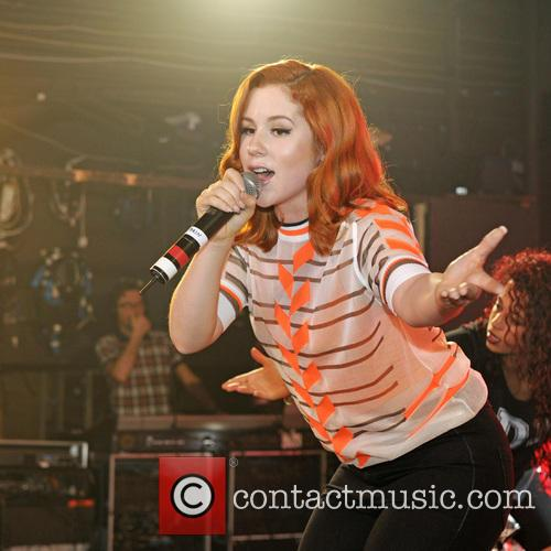 Katy B live at G-A-Y