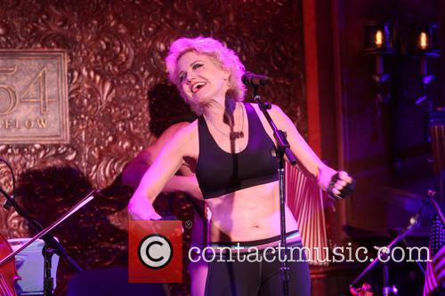 The Skivvies In Concert at 54 Below
