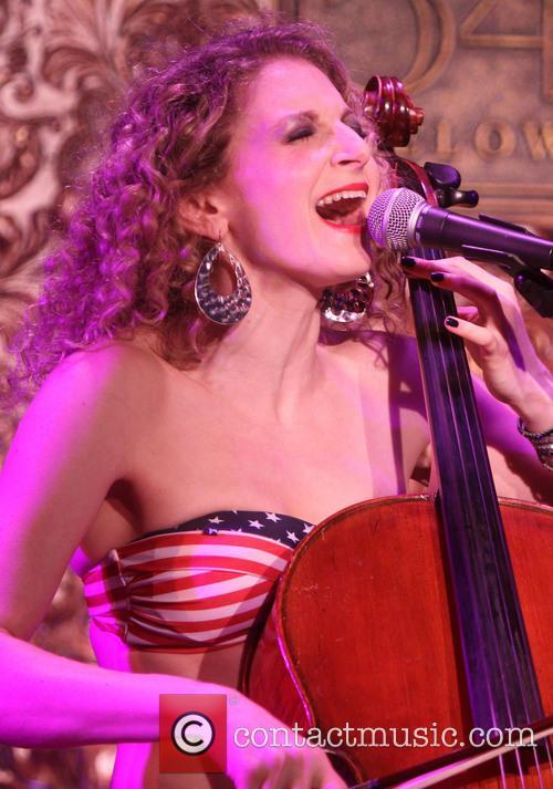 Lauren Molina 4