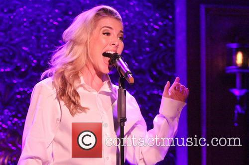 morgan james the skivvies in concert at 3748848