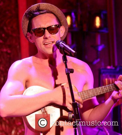 nick cearley the skivvies in concert at 3748806