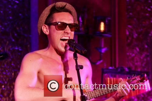 nick cearley the skivvies in concert at 3748843