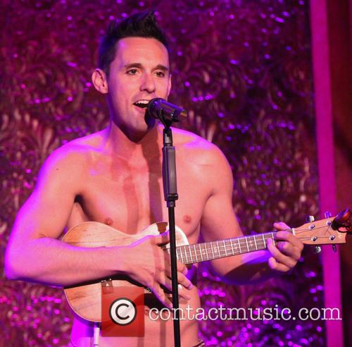 nick cearley the skivvies in concert at 3748847