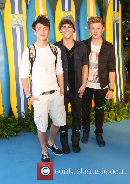 District 3, Disney