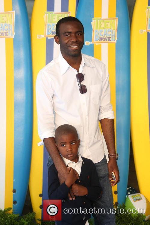 Fabrice Muamba 2