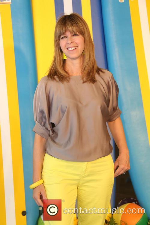 Kate Garraway, Disney