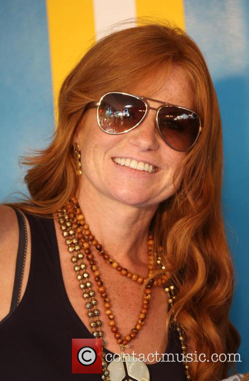 patsy palmer uk screening of disney channels 3748233