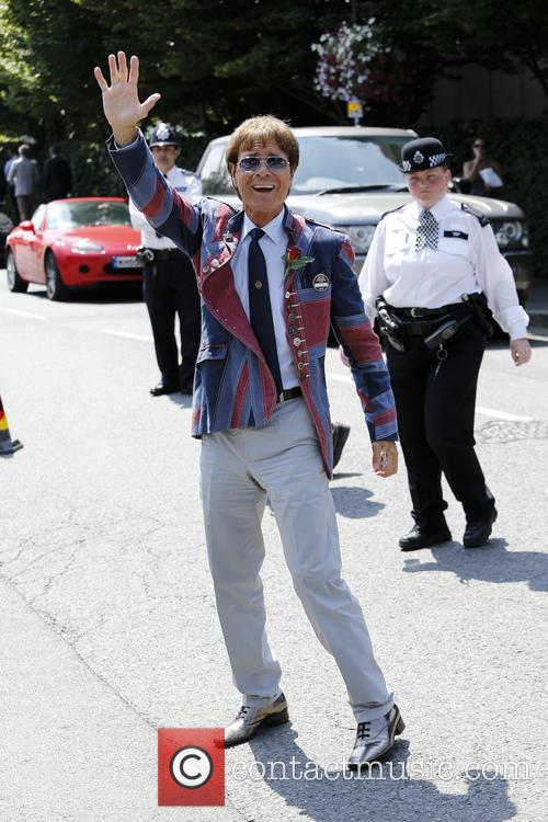 Sir Cliff Richard 1