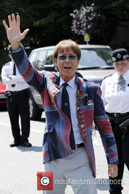 Sir Cliff Richard 5