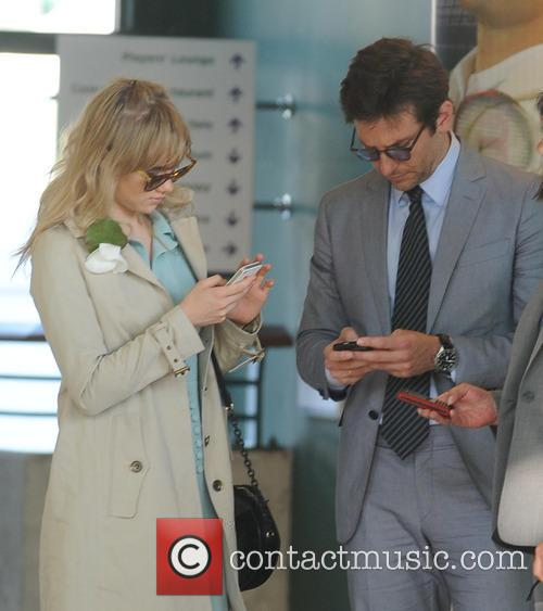 Bradley Cooper, Suki Waterhouse, Wimbledon and Tennis 6
