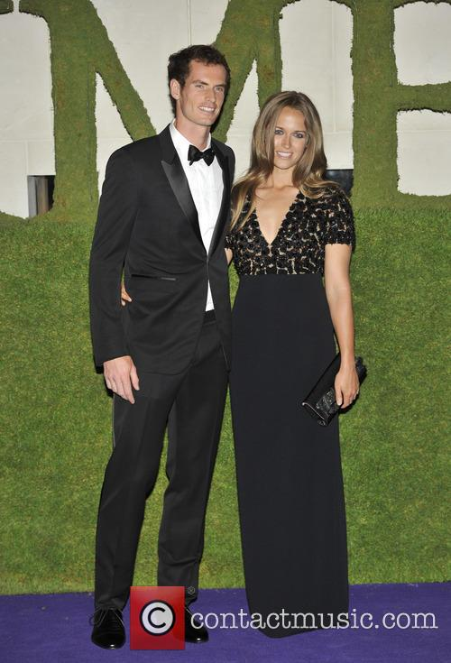 Andy Murray and Kim Sears 4