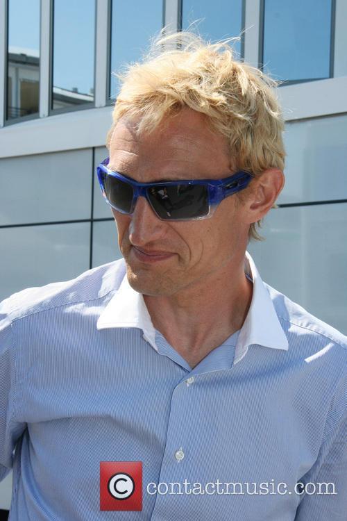 Formula One, Sami Tuomas Hyypiä and Sami Hyypia