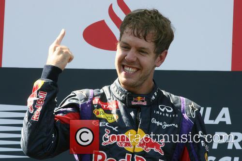 Formula One, Sebastian VETTEL