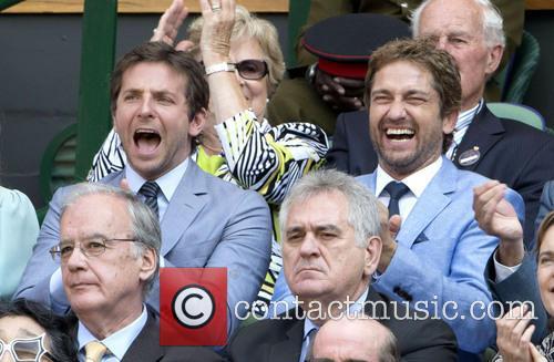 Bradley Cooper and Gerard Butler 10