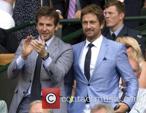 Bradley Cooper and Gerard Butler 11