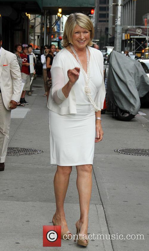 Martha Stewart 6
