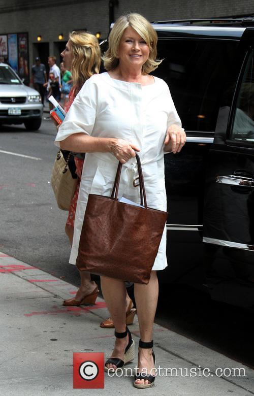 Martha Stewart 11