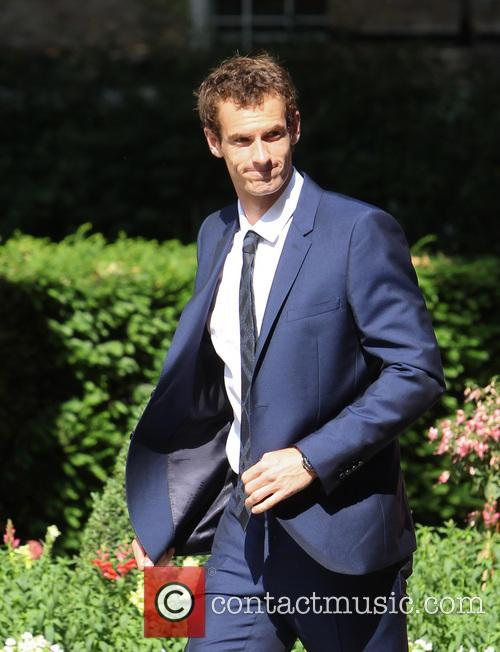 andy murray murray cameron downing street 3749151