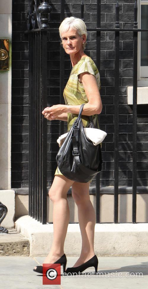 Murray Cameron Downing Street