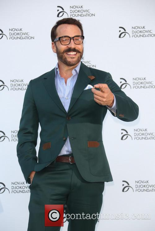 Novak Djokovic Foundation Event held at the Roundhouse - Arrivals
