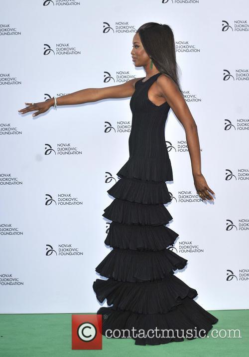 Naomi Campbell 10