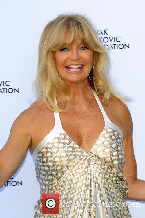 Goldie Hawn 14