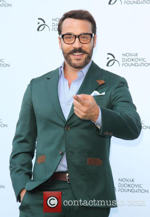 Jeremy Piven, The Roundhouse Chalk Farm, The Roundhouse