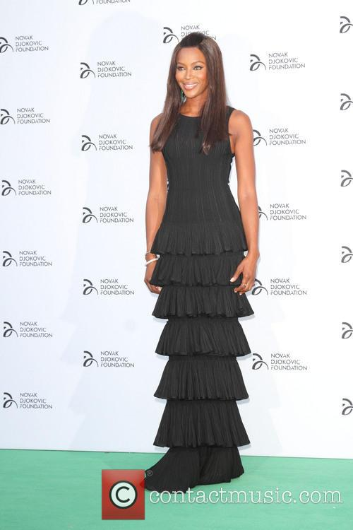 Novak Djokovic Foundation Gala Dinner