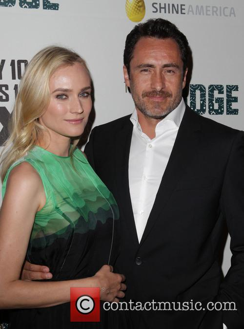 diane kruger demian bichir premiere of fxs the 3750959