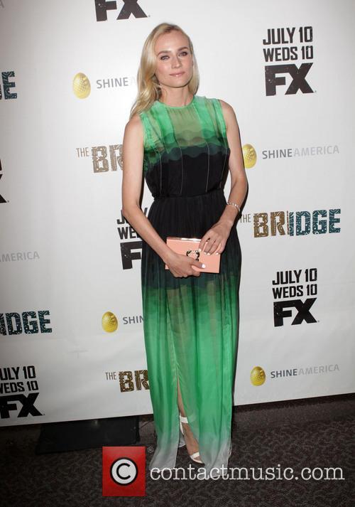Diane Kruger, DGA THEATRE