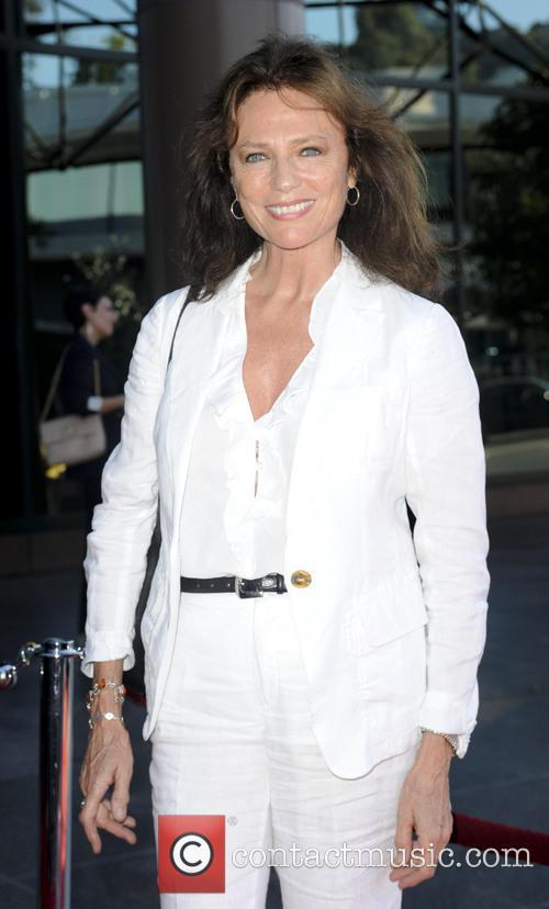 Jacqueline Bisset 7